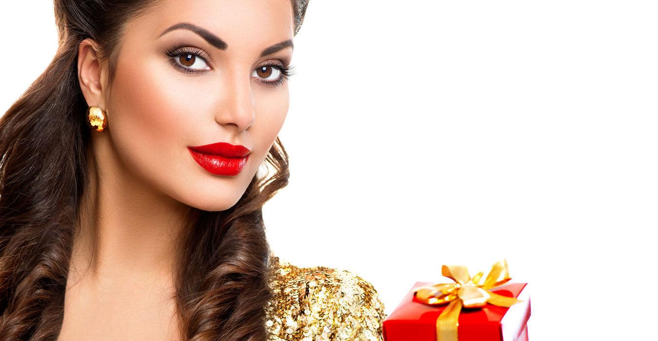 Bellezza sotto l'albero, l'estetica avanzata per Natale