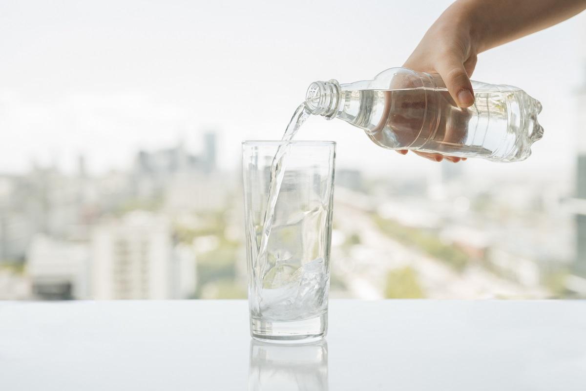 La corretta idratazione per proteggere bellezza e salute