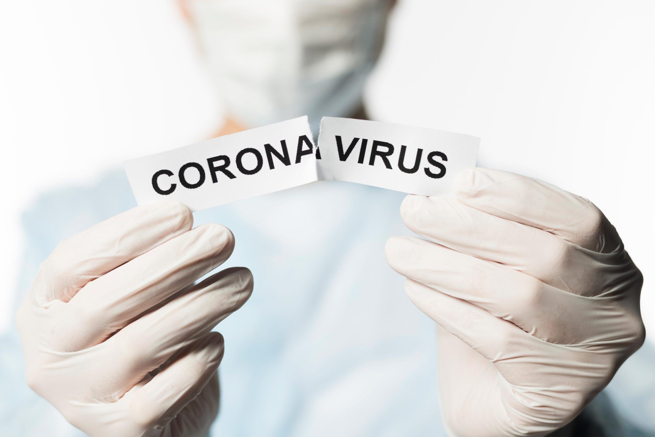 Farmacia, precauzioni Covid-19